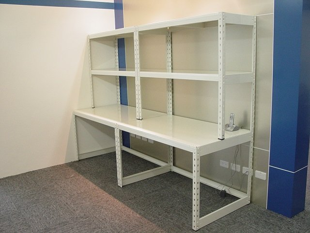 Boltless shelving_011